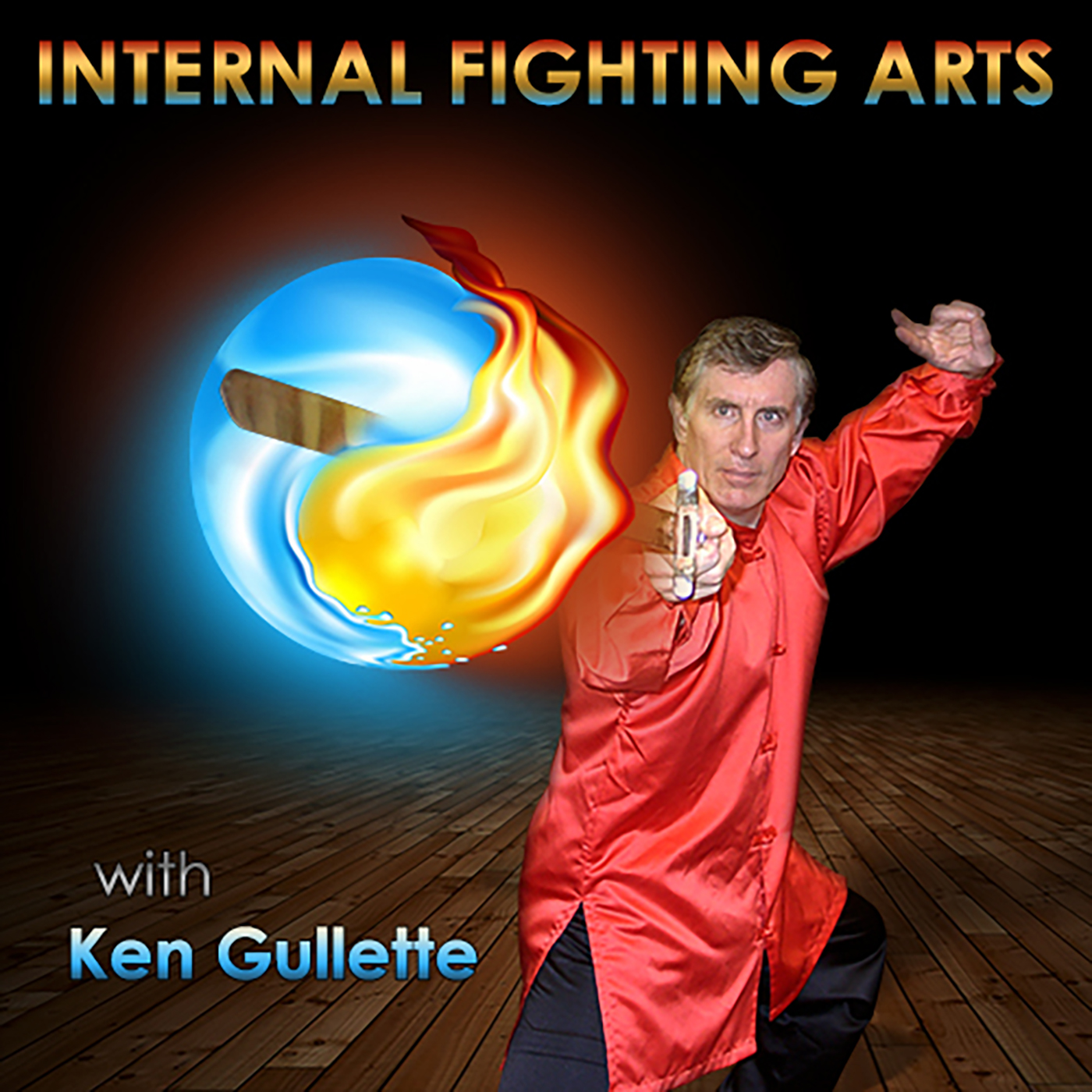 Internal Fighting Arts | Learn Real-World Martial Arts Insights from Top Instructors of Tai Chi - Xingyi - Bagua and Qiqong show art