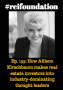 Artwork for Ep. 155: How Allison Kirschbaum makes real estate investors into industry-dominating thought leaders