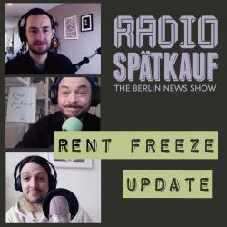 Rent Freeze Update: Dead, Not Buried