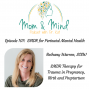 Artwork for 107: EMDR for Perinatal Mental Health with Bethany Warren, LCSW