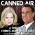 Canned Air #366 Halloween Special with special guests Aaron Dalla Villa (PLEDGE), Suze Linear-Bramlett (The Hills Have Eyes), and C.J. Graham (Friday the 13th VI) show art