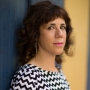Artwork for Episode 213: All Grown Up Author Jami Attenberg