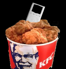 The Kentucky Fried Podcast