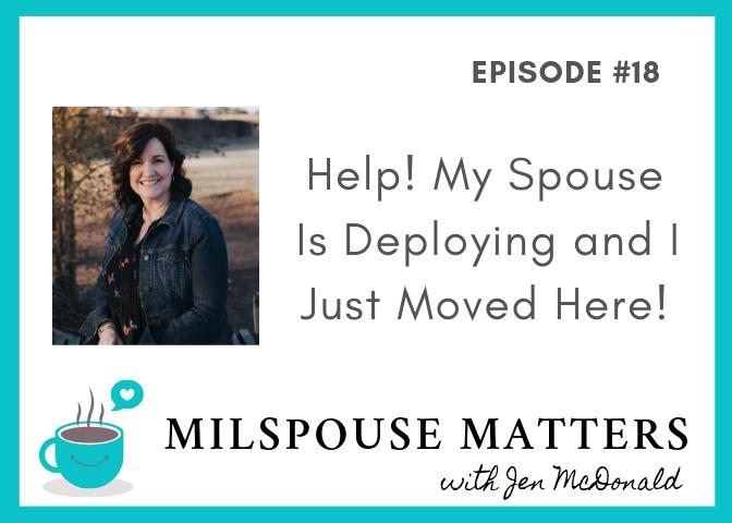 milspouse matters episode 18