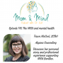 Artwork for 116: The NICU and Mental Health with Fawn McCool, LCSW