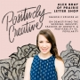 Artwork for 042 - Alex Bray of Prairie Letter Shop on Demystifying the Wedding Industry, Seasons of Growth, & Profitability vs. Popularity
