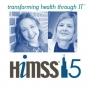 Artwork for HIMSS 2015 Conference Review - Pharmacy Podcast Episode 210