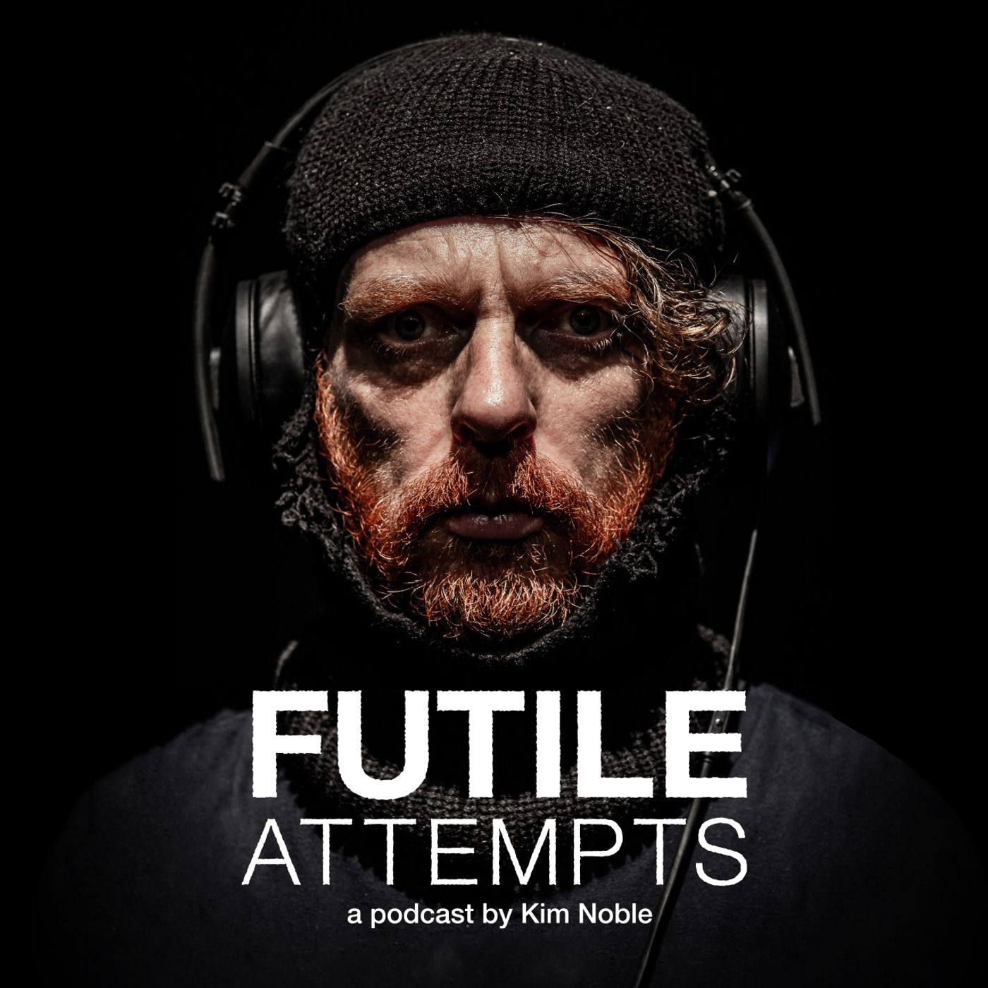 Futile Attempts (At Surviving Tomorrow) show art
