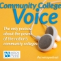 Artwork for Talking to Dan Domenech about the Community College/K-12 Convening