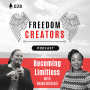 Artwork for 028. Becoming Limitless - Inteview with Helen Kithinji