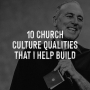 Artwork for Key Staff | 10 Church Culture Qualities That I Help Build Part 1