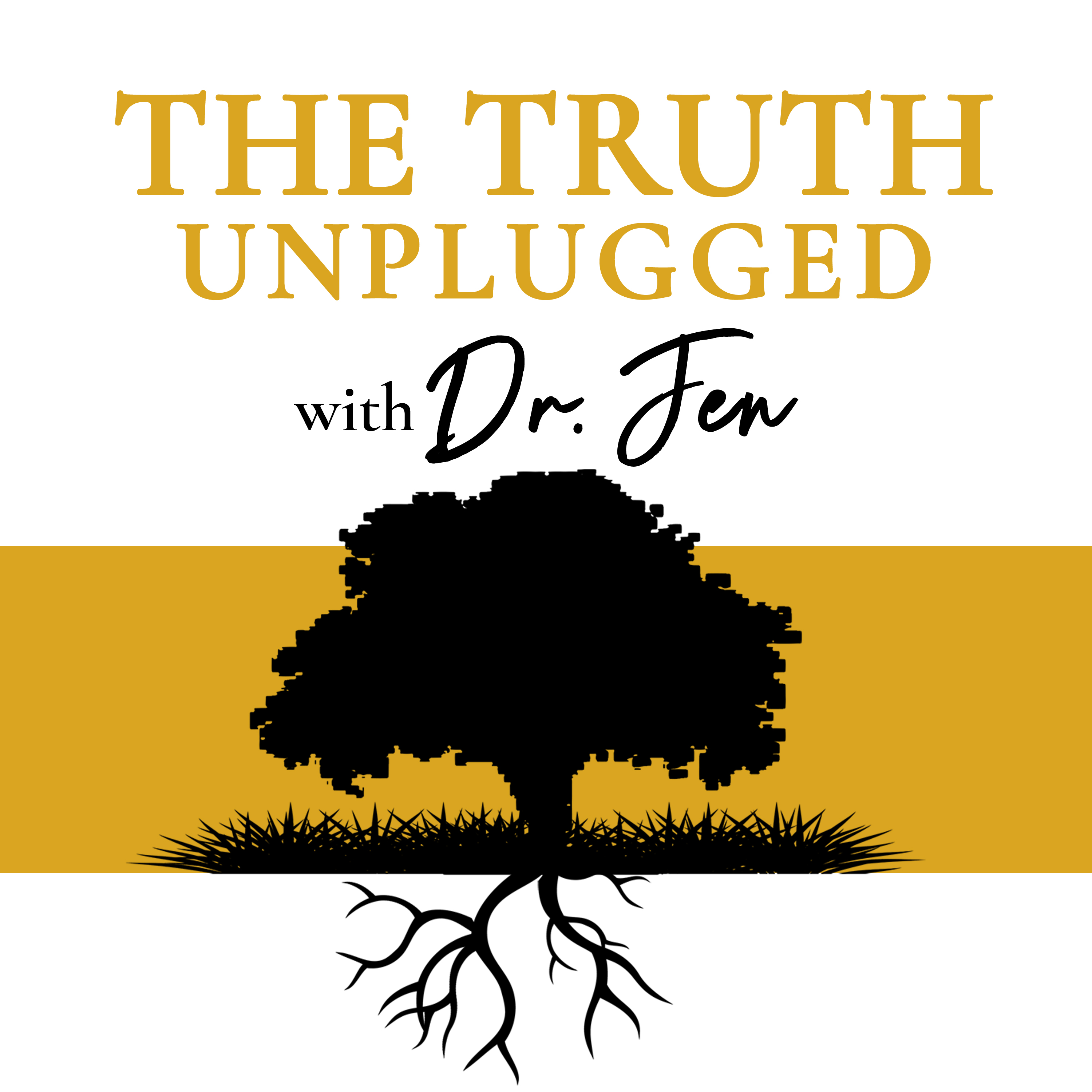 The Truth Unplugged show art