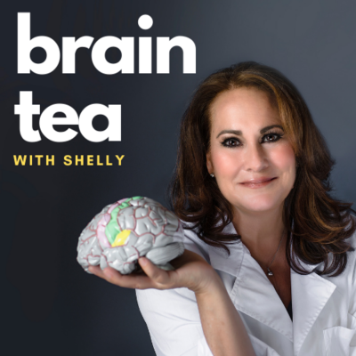 Brain Tea with Shelly show image