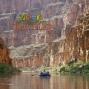 Artwork for National Parks Traveler: Grand Canyon's Ailing River