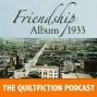 Artwork for Friendship Album, 1933: Episode 25