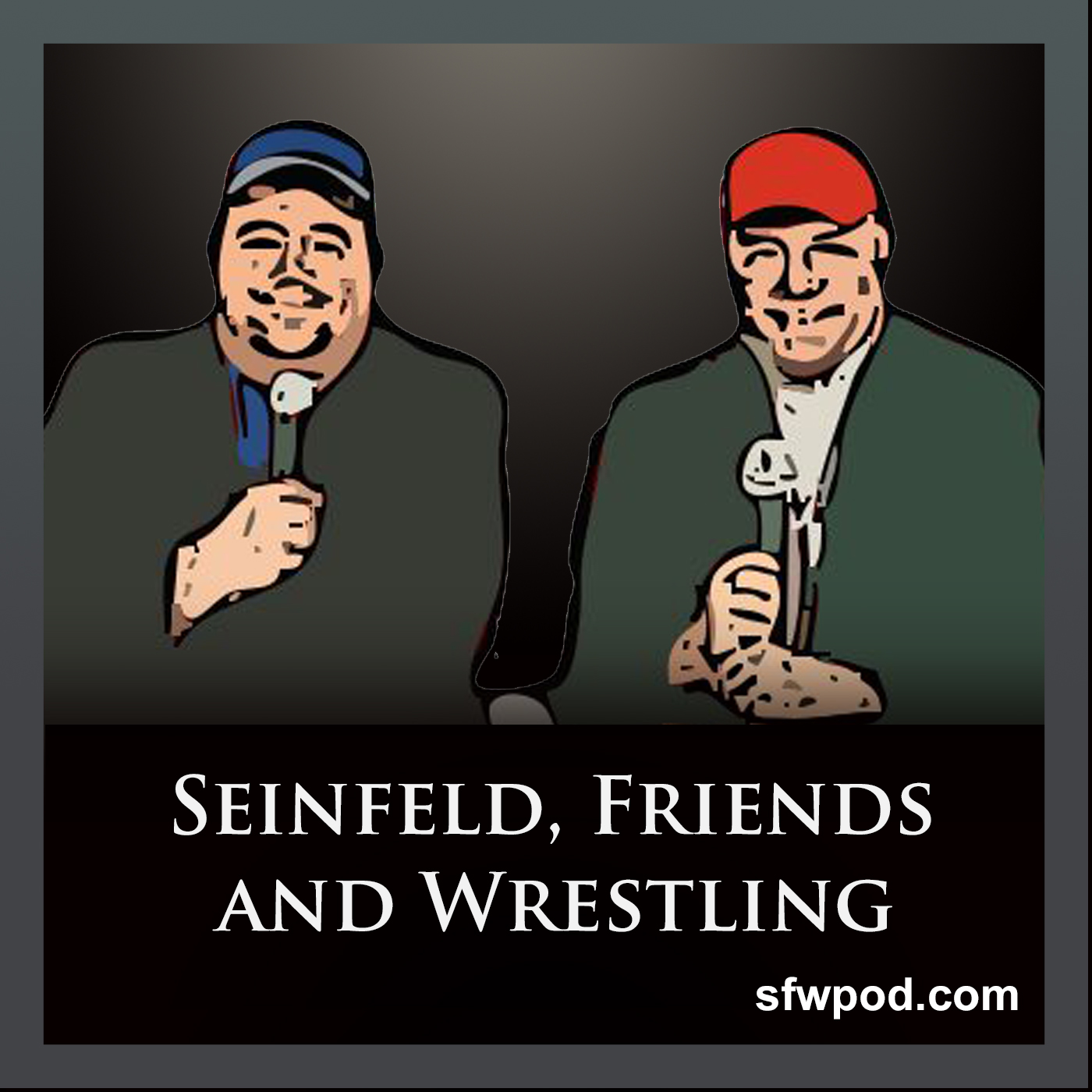 Artwork for Episode 16 - The One From the Week of 5/16/1993