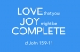 Artwork for FBP 646 - Love That Your Joy Might Be Complete