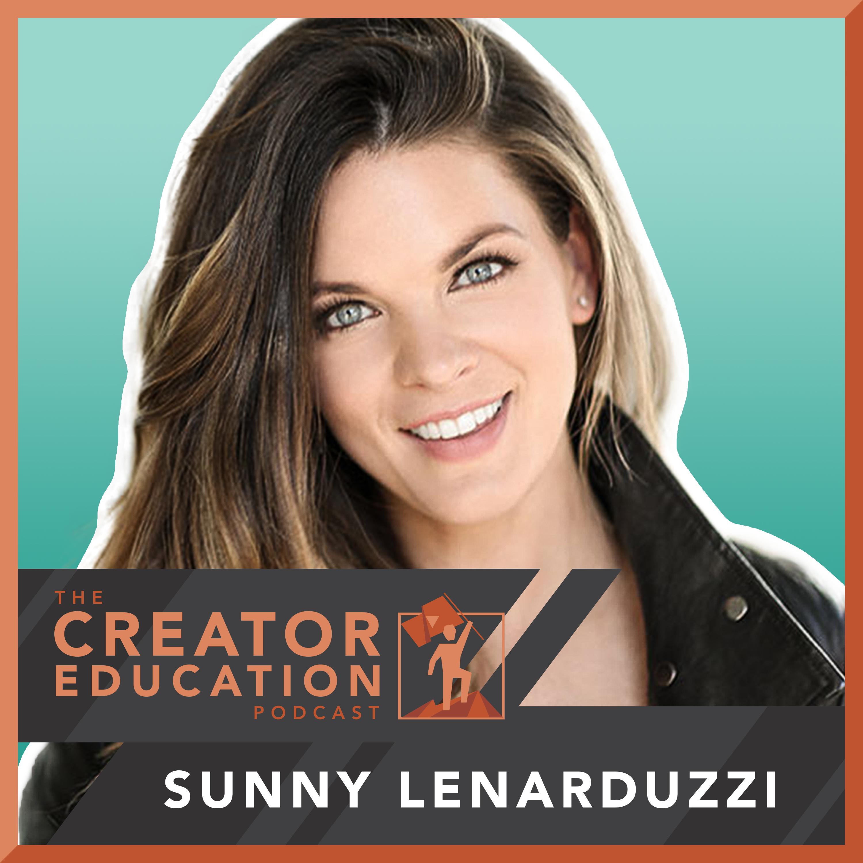 Sunny Lenarduzzi - Be Your Own Boss