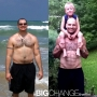 Artwork for Episode 88 - Ben Rayland - 87lbs down and stronger than ever!
