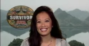 SFP Interview: Castoff from Episode12 Survivor China