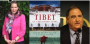 Artwork for 'Tibet, An Unfinished Journey' with Stefan Halper (and Lezlee Brown Halper)