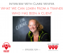 Artwork for LTBP #124 - Claire Winter: What We Can Learn From a Trainer Who Has Been a Client