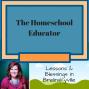 Artwork for Shielding Your Family Against Home School Envy