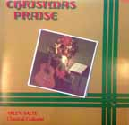 Our Christmas Thank You Gift - Arlen Salte - Christmas Praise - Entire Recording
