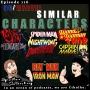 Artwork for DC/Marvel Similar Characters 4