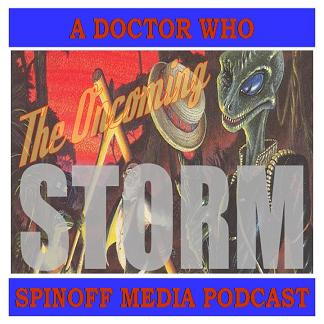 The Oncoming Storm Ep 131: NA #31 - Burning Wheel of Fire