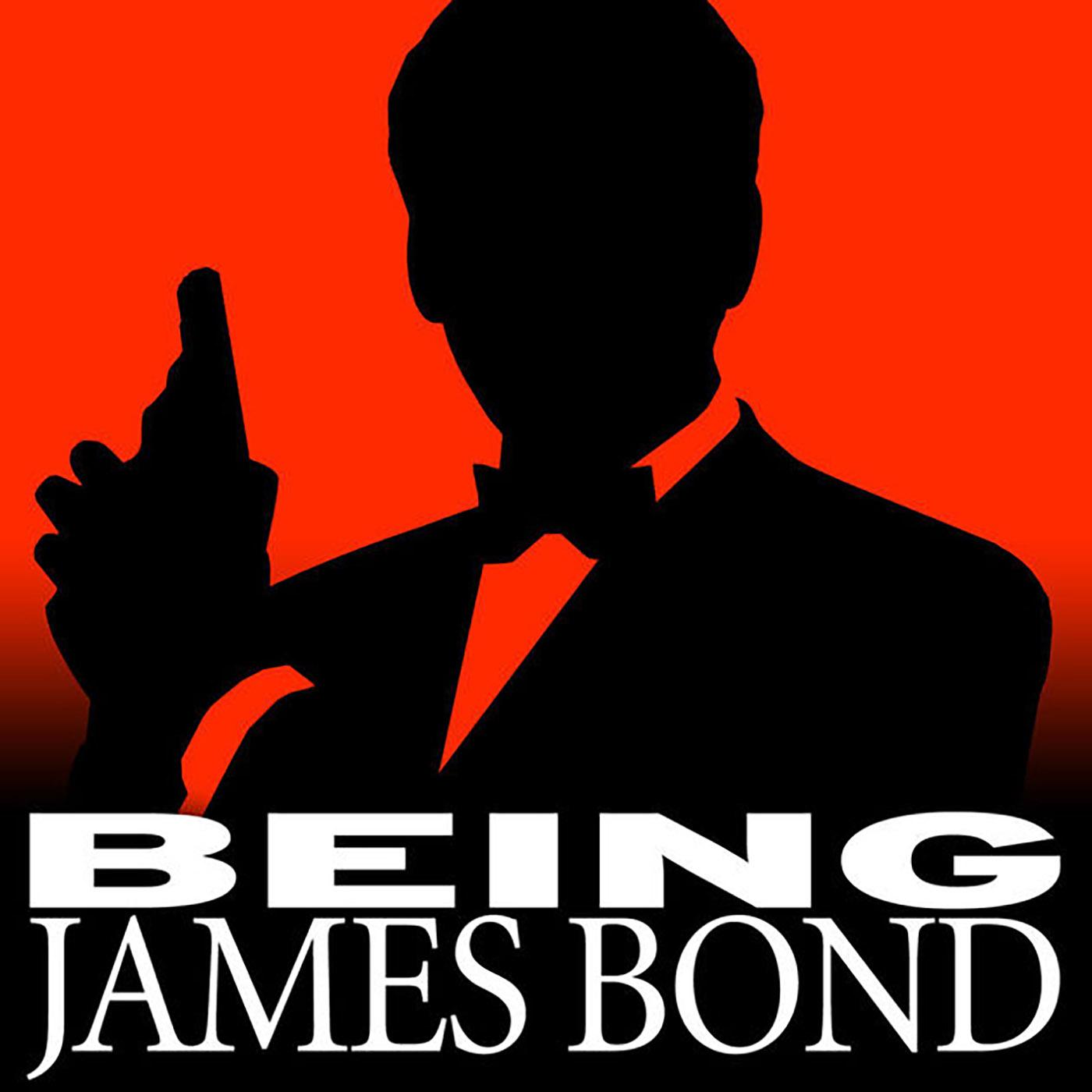 Episode 229 - BeingJamesBond.com gets a makeover!