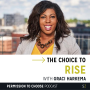 Artwork for Graci Harkema: The Choice To Rise