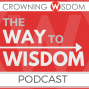 Artwork for Episode 13: Wisdom in Warnings