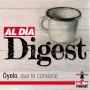 Artwork for AL DÍA Digest: 545 children, the last debate, and the Pope