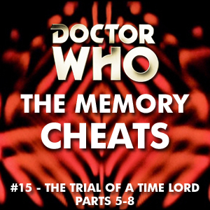 The Memory Cheats #15