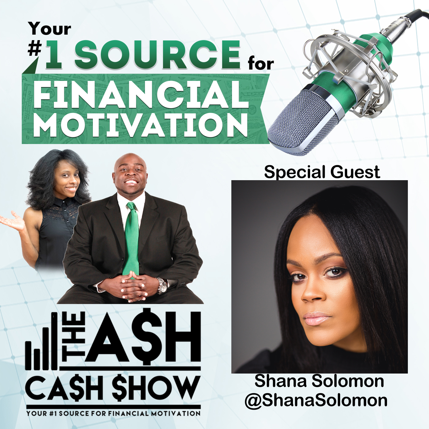 Artwork for Ep46 - The Business of Acting w/ Shana Solomon