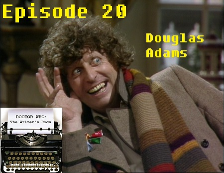 Episode 20 - Douglas Adams