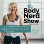 Artwork for 116 Are deadlifts bad for your back? (and other fitness myths) with Dr. Sarah Court