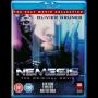 Artwork for You Blu It #34: Nemesis