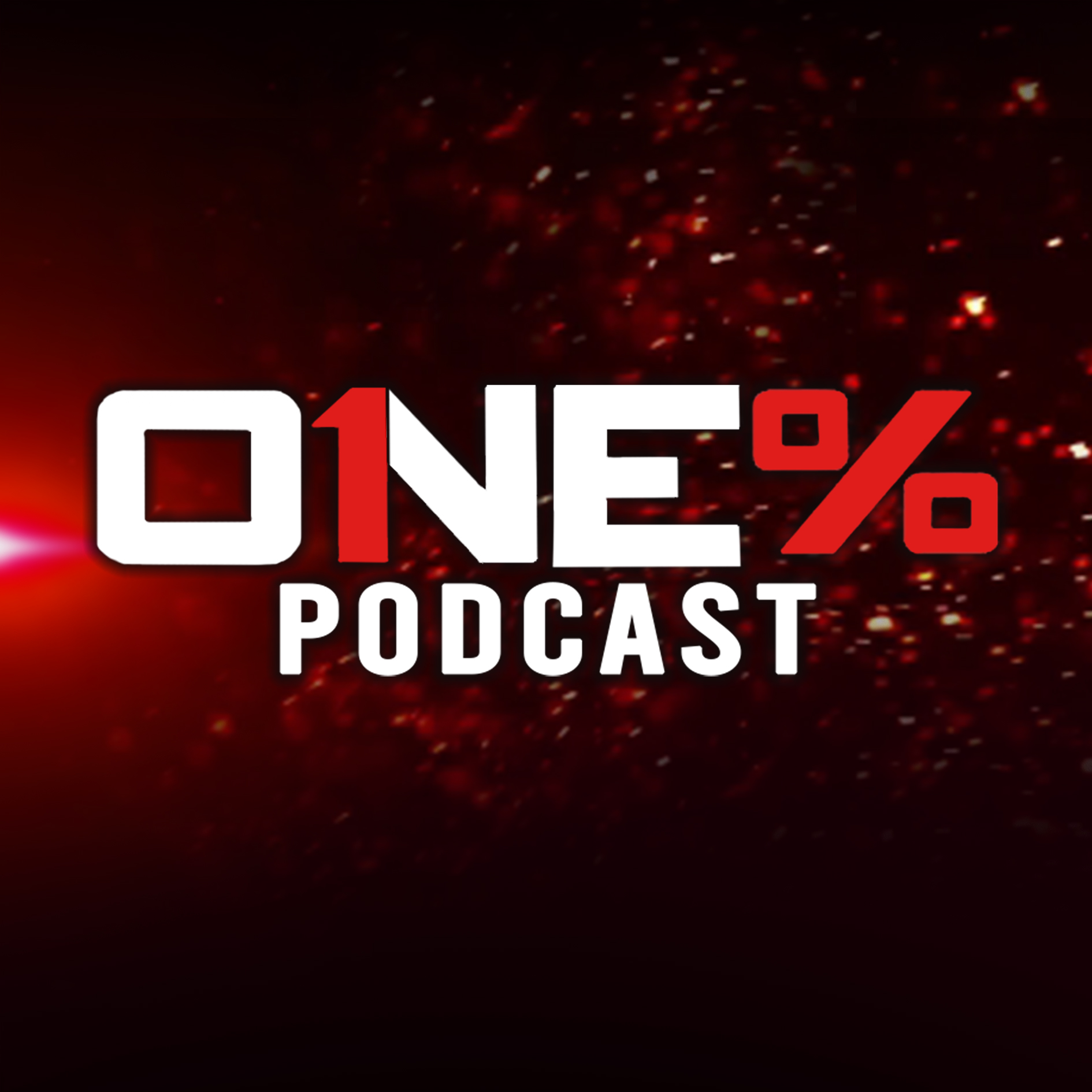 One Percenter Podcast show image
