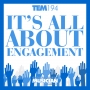 Artwork for TEM194: It's all about engagement