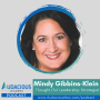 Artwork for Becoming a More Thoughtful Leader with Mindy Gibbins-Klein