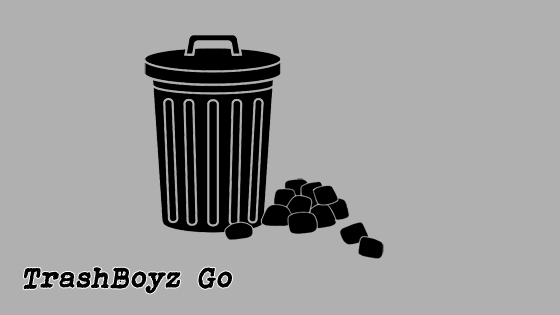FistShark Marketing 91: TrashBoyz Go
