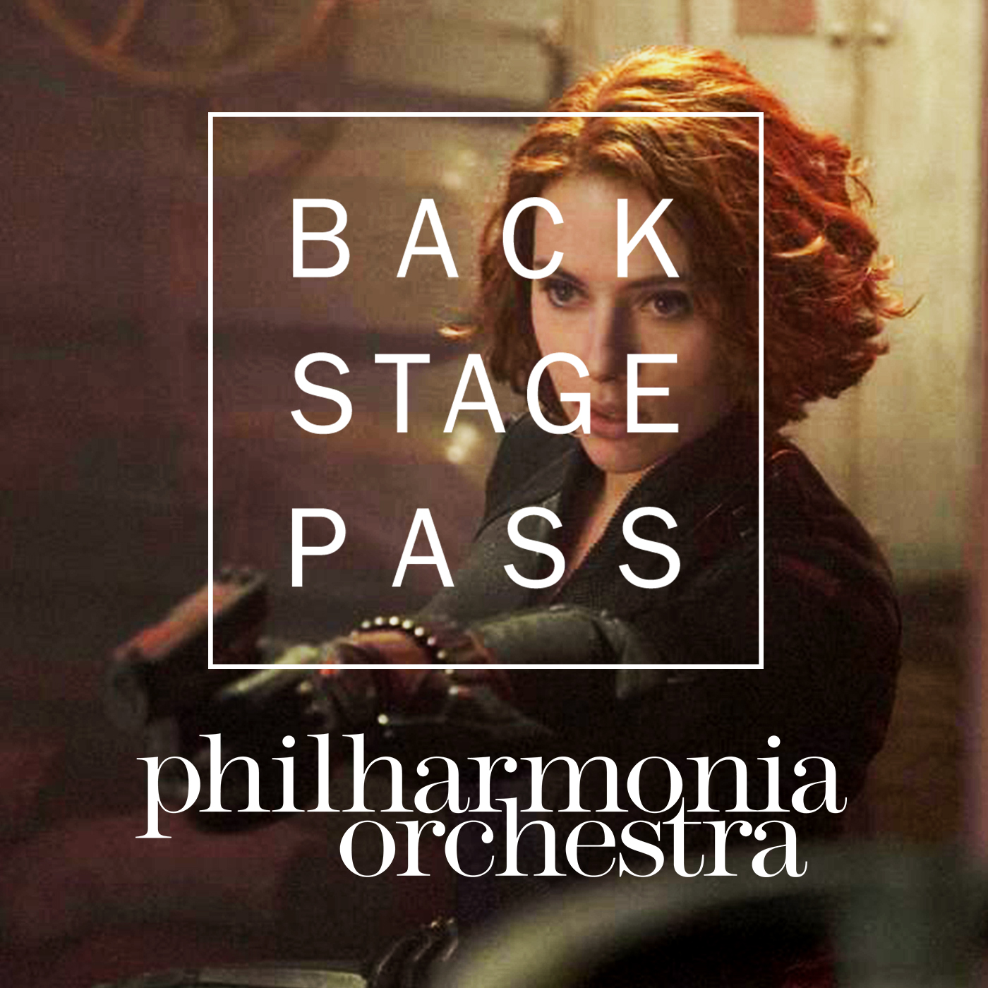 Philharmonia Orchestra Audio Podcast : Avengers: Age Of