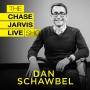 Artwork for Less Phone, More Human with Dan Schawbel