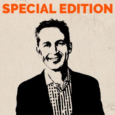 Special Edition - A conversation with Professor David Kaye, UN Special Rapporteur