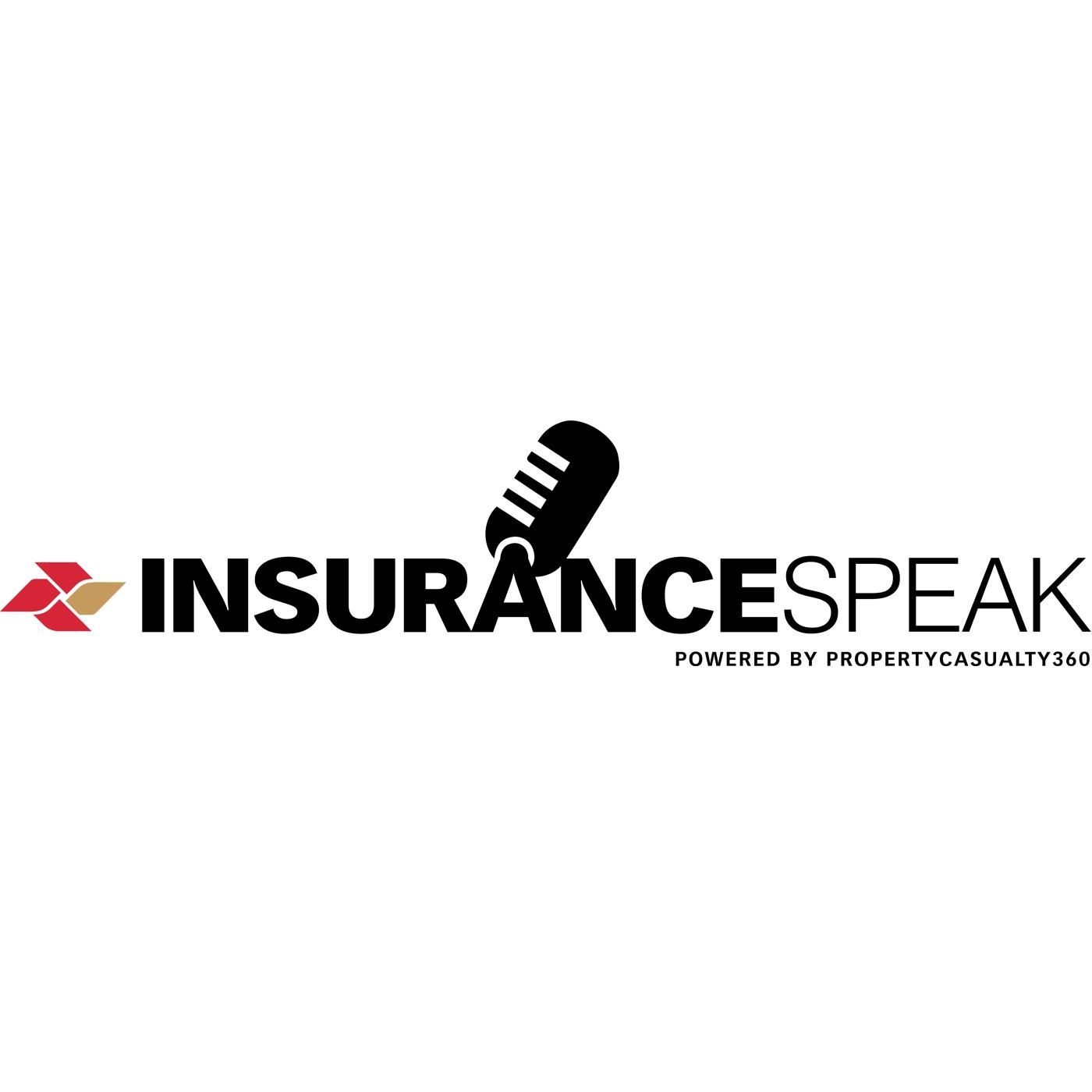Insurance Speak show art