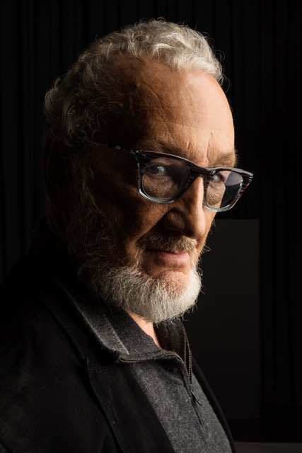 Interview with Robert Englund show art