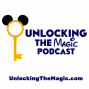 Artwork for Episode #288: Our Most Controversial Episode Yet (Disney vs Universal)