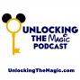 Artwork for Episode 192: Magic Kingdom Land by Land